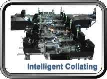 Navigate Intelligent Collating