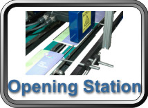 Navigate Opening Station with Insert
