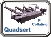Navigate Flighted / Lugged Conveyor Outfitted for PI Collating