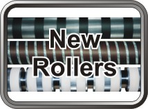 Navigate KEPES Provides New Buckle Folder Fold Rollers