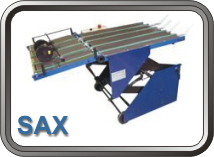 SAX Delivery Conveyor