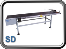 SD Delivery Conveyor
