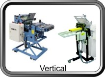 Small Format Vertical Stacker