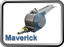 Model 1200 L Maverick High-speed, Auto-adjusting Friction Feeder