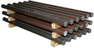Cut Steel for Rollers